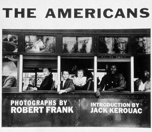 Robert Frank publishes 'The Americans'