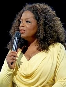The Debut of The Oprah Winfrey Show