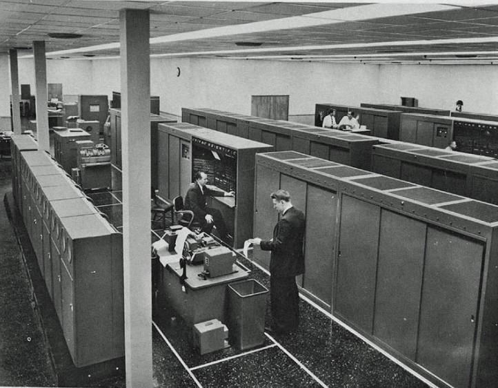 UNIVAC 1103