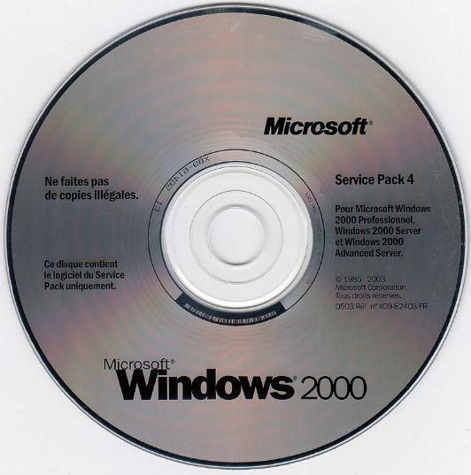 Windows_2000_SP4_install_disc