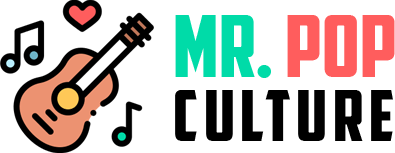 Mr. Pop Culture